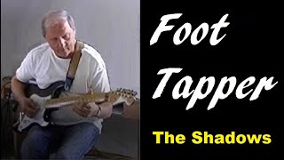 Foot Tapper (The Shadows)