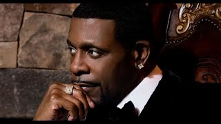Keith Sweat - Palais Theatre, 29 July 2017