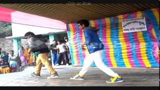 Hum Jee Lenge  Hip Hop & Bollywood Dance  Ft  S M J & Rupam
