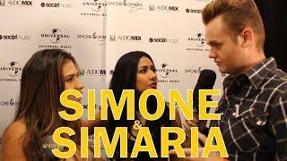 COMENTANDO O PASSADO FEAT SIMONE & SIMARIA | SINTONIA PAULISTA