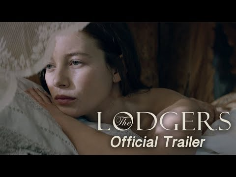 The Lodgers Stream