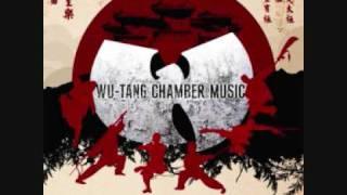 Wu-Tang Clan -  NYC Crack (RZA Feat. Thea Van Seijen)