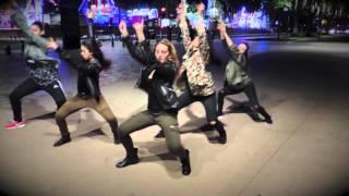 Let It Go - James Bay ( bearson remix ) By Oriane