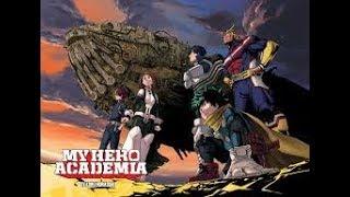 Boku no Hero Academia Season 3   AMV   All of Me by Fivefold