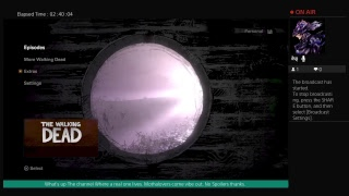 Qstunna325's The Walking Dead Season 4 : The Final Season Entry # 6 (Personal Save)