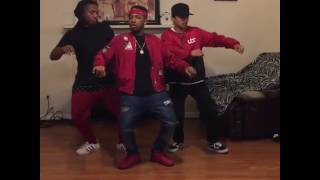 Kida the great @new dance its newgeneration