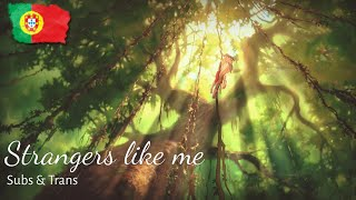 Tarzan - Strangers Like Me [European Portuguese] Subs & Trans