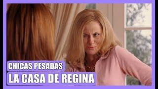 La casa de Regina George | CHICAS PESADAS
