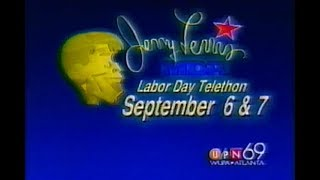 The Jerry Lewis MDA Labor Day Telethon (1998)