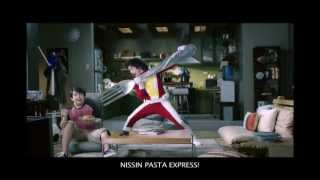 Nissin Voltes TVC 30s.mpg
