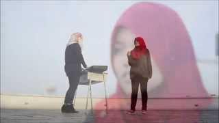 The Words (Christina Perri Cover) - ThreeKey