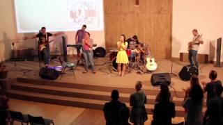 Sobre a Graça - Paulo César Baruk (Banda da MPC - Curitiba