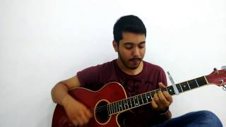 Aquela Velha Arvore - Victor Pradella (Daniel Marins cover)