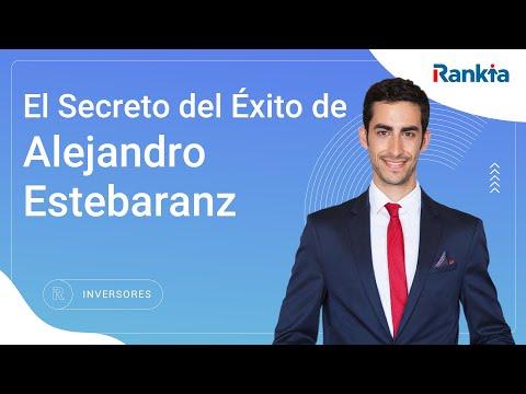 En este vídeo explicamos de una manera breve las claves del éxito de Alejandro Estebaranz, sus inicios y su trayectoria como gestor en True Value.