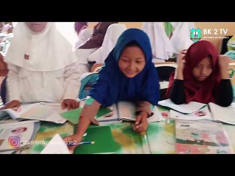 Pembelajaran Aktif Kreatif Inovativ Menyenangkan  