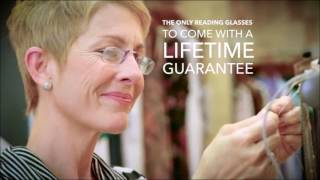 Invention a Day - Episode # 24: ThinOPTICS Reading Glasses
