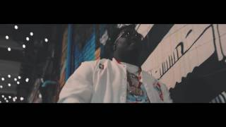 SelfMade Kash Feat. Lou Gram - Scanuel Jackson (Official Music Video)