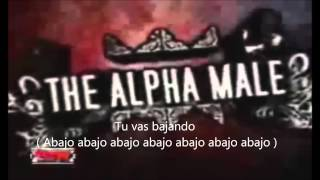 WWE Marcus Cor Von canción subtitulada
