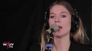 """Wild Belle - """"Love Like This"""" (Live at WFUV)"""