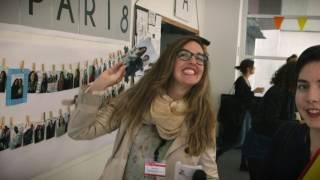 Université Paris 8 - Retour en images sur 2016