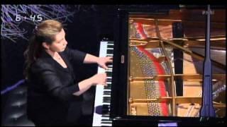 Prelude 11 Op.32 Rachmaninov by Lilia Zilberstein