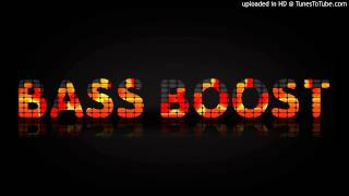 Black Eyed Peas - Let's Get It Started (Explicit) [BASS BOOSTED]
