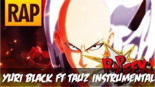 Instrumental - Rap do Saitama Remix   (Yuri Black) Ft Player Tauz