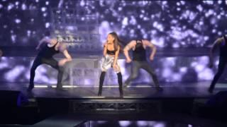 Be My Baby - Ariana Grande LIVE Honeymoon Tour MSG NY 3/21/15
