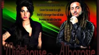 Amy Winehouse Ft  Alborosie - Half Time