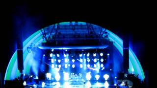 Journey- Any Way You Want It (Hollywood Bowl 10/11/11)