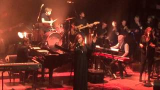 'Dangerous' performed by Rumer from the Islington Assembly Rooms, Thursday November 6th 2014