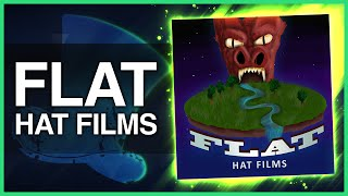 FLAT! - Hat Films ♪ [Improv Song]