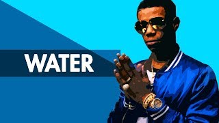 """WATER"" Trap Beat Instrumental 2018 