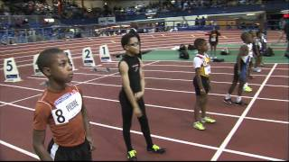 NYRR Fastest Kid on the Block - Boys