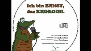 Ernst, das Krokodil - instrumental.wmv