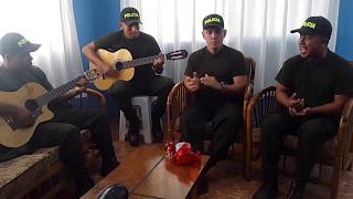 Yo Te Recuerdo(Juan Gabriel-Marck Anthony) COVER Cantado Por Policias