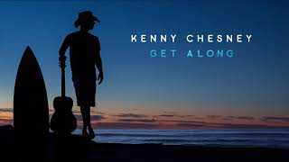 "Kenny Chesney - ""Get Along"" (Visualizer)"