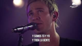 Lifehouse - You and Me [Guitar] (subtitulado español) [History Maker]