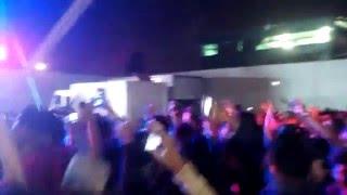 UnderCover - chapati - live Mexico 2016