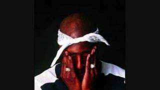 2Pac - So much Pain 4Thugno Remix [Shape of my heart]