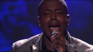 Jacob Lusk - Dance With My Father (Luther Vandross) - American Idol 2011 Top 7 - 04/20/11