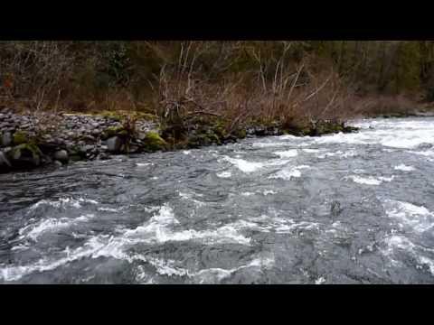 Sandy River, Oregon - Dodge Park to Oxbow Park Float Trip