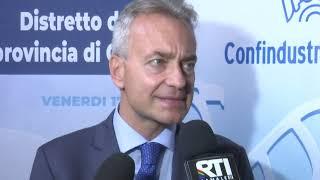 REGIONE ASSESSORE GALLO STIAMO LAVORANDO PER UNA NUOVA IMMAGINE DELLA CALABRIA
