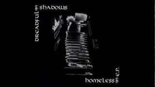 DREADFUL SHADOWS - True Faith (Cover New Order)
