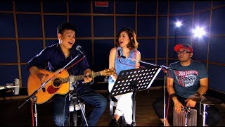Time After Time by Cyndi Lauper - Cover by Rendy and Joie Tan (Live at #CU)