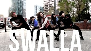 [EVO] Jason Derulo - SWALLA | Steven Chau Choreography