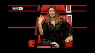 Έλενα Παπαρίζου - The Voice (Promo TV Trailer | Επεισόδιο 8)