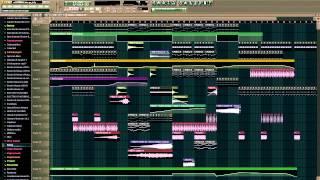 Calvin Harris - Let's Go (V1 Instrumental Remix)