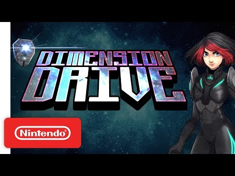 Dimension Drive (NS)   © EastAsiaSoft 2018    1/1