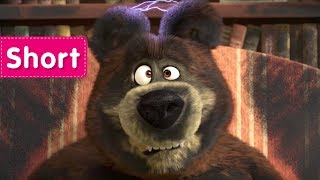 Masha and The Bear -  Home Improvement📺  (Сartoons!)